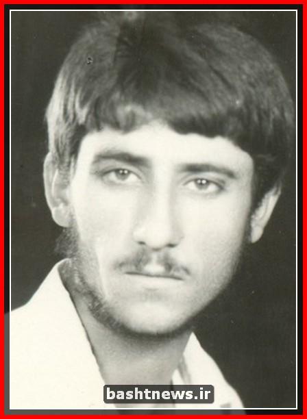 شهید عبدالمجید خونبازی